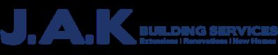 Jak Building Services Logo